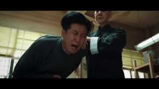IP MAN: THE FINAL FIGHT - Exclusive Clip