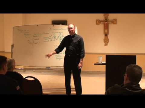 RCIA 15: Sacraments of Healing: Reconciliation and Anointing of the Sick