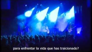 Pink Cream 69 - That Was Yesterday (Live) subtitulado