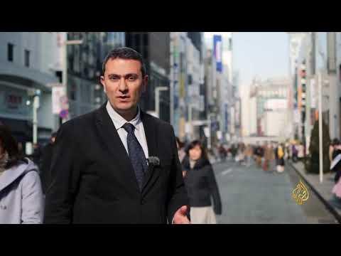 الاقتصاد والناس- أولمبياد طوكيو 2020.. التكلفة والإيرادات المتوقعة  - نشر قبل 14 ساعة