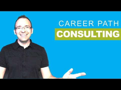SAP Consulting Career Path