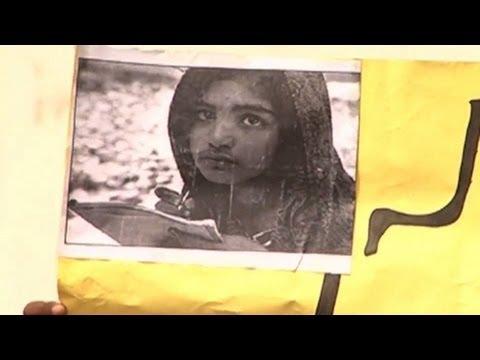 Court extends Pakistan 'blasphemy' girl's remand