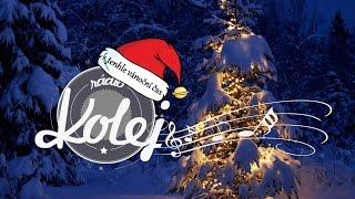 Vánoční song Rádia Kolej - Vánoční čas (2016)
