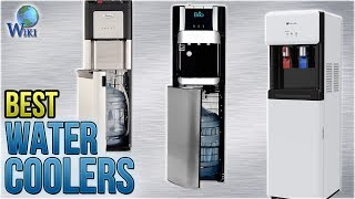 10 Best Water Coolers 2018