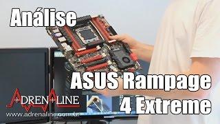 Asus Rampage 4 Extreme