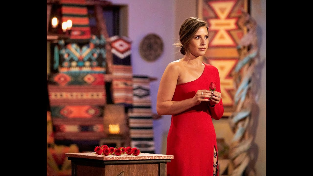 'The Bachelorette' finale   How to watch, live stream, TV channel, time