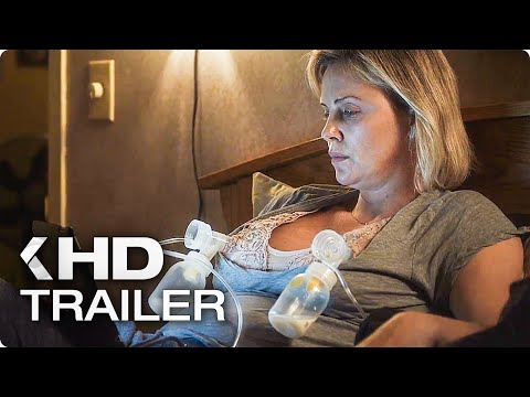 TULLY Trailer (2018)