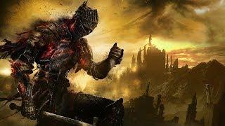 Lets Play Dark Souls 3 - Part 5