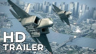 Best Game Trailers: Ace Combat 6 - Fires of Liberation HD Trailer