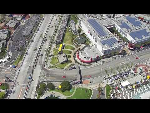 2018 BUBBA Burger Sports Car Grand Prix At Long Beach