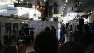 2019静鉄電車新車両出発イベント【4】