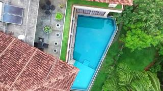 TRANQUIL BUNGALOW, DIGANA. KANDY | Eagle Eye Productions | Aerial Videography