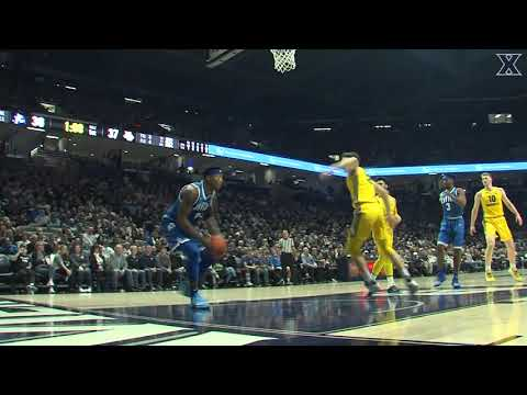 Marquette Courtside - Marquette rallies, takes down Xavier on the road 87-82