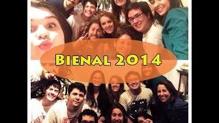 Diário de Bordo: Bienal 2014 (feat. Arribas Tour)
