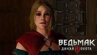 The Witcher 3. Несвободный Новиград I