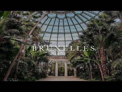 BRUXELLES - CITY TRIP