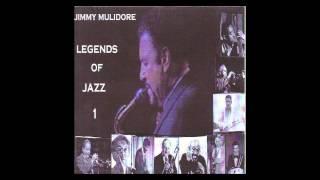 Jimmy Mulidore- Sweet