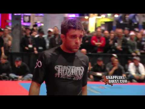 UFC Submission Superfight RYAN HALL vs. JORGE BRITTO at Grapplers Quest Toronto No Gi Jiu Jitsu MMA