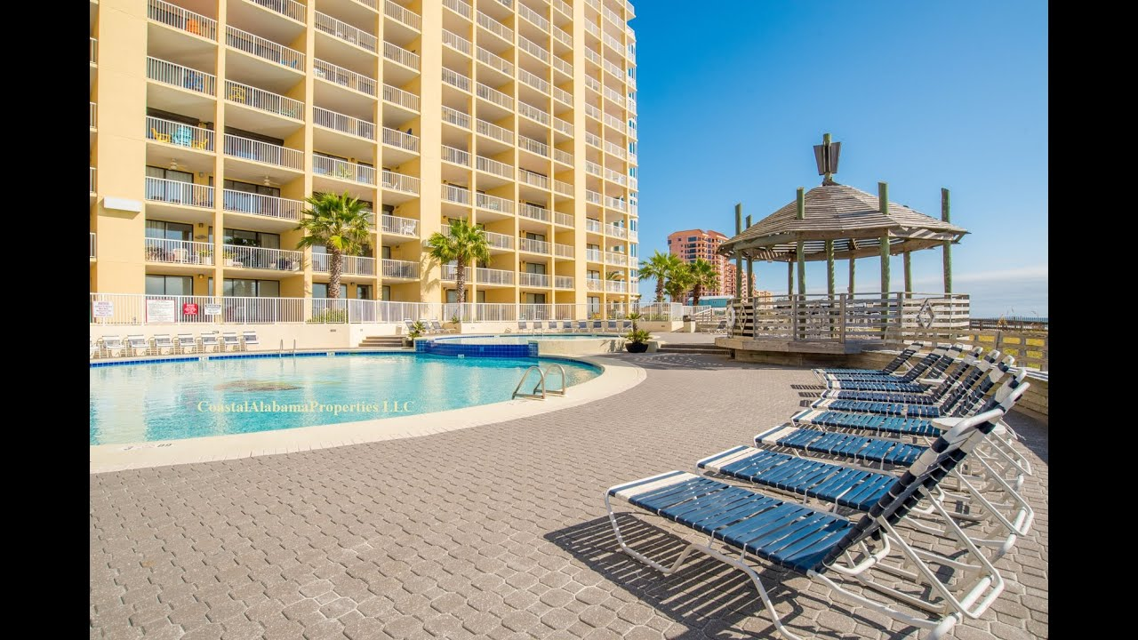 Summer House On Romar Beach Condos For 25020 Perdido Blvd Orange Al 36561 You