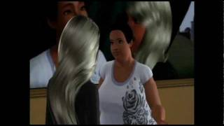 "The Sims 3 сериал ""Вкус любви"" 1 серия"