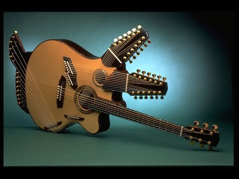 Learn Melody On Guitar  Waltz #1 By Scott Grove