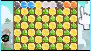 Angry Birds Friends - ☁Torneio dos Anjos☁☁Parte 2☁