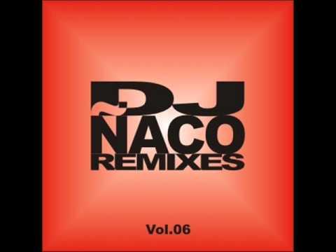 Caro Emerald Vs. Kraftwerk - Back It Up (DJ Ñaco Non Stop Remix)
