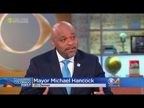 Denver's Mayor Talks Growth