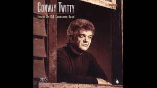 Watch Conway Twitty Take Me Home To Mama video