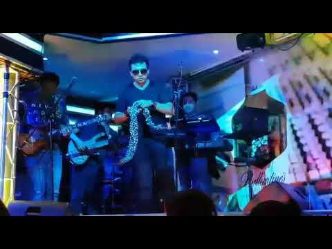 Fuera de mí // Dsi3rtos Band Cover // La Ley