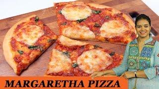 Margaretha Pizza