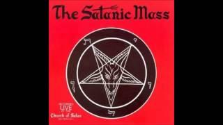 Anton LaVey - Satanic Mass [FULL ALBUM]
