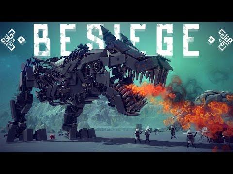 Besiege Best Creations