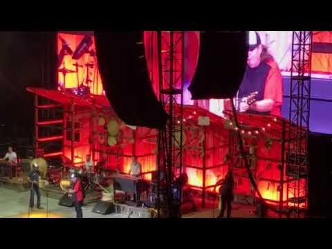 Kevn Kinney And Darius Rucker Straight To Hell, Charleston SC 10-2017