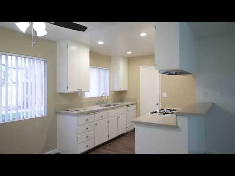 Woodglen Apartments, Buena Park CA