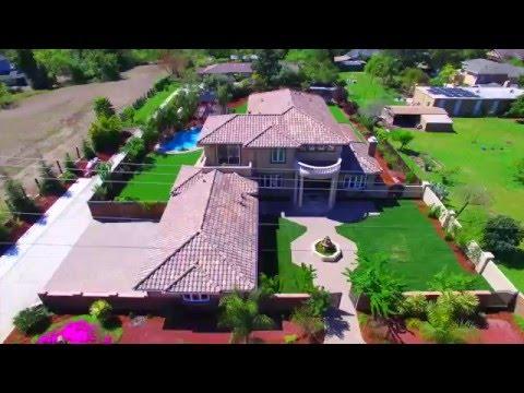 6755 Graystone Lane – San Jose Ca, 95120 by Douglas Thron drone real estate videos