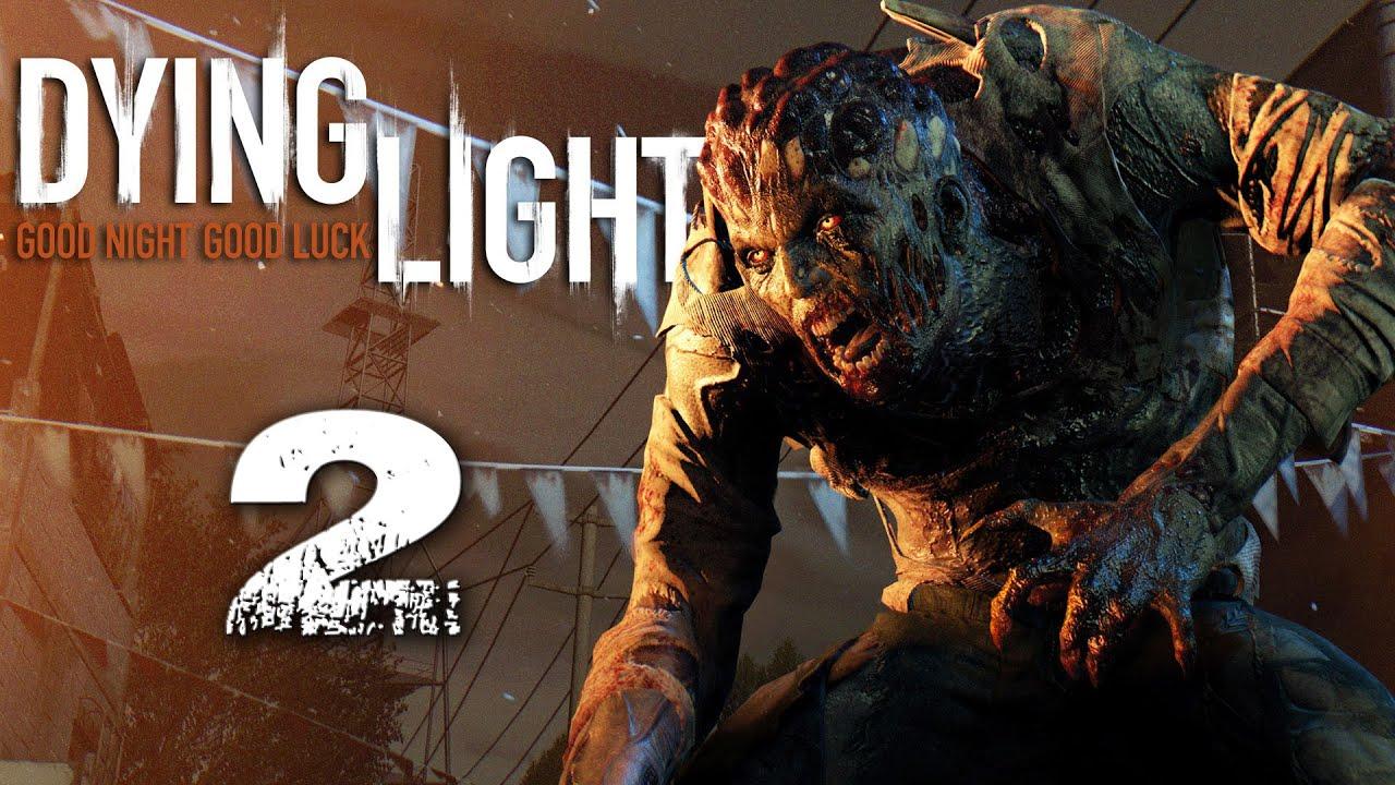 Dying Light 2 Wsz dzie gwo dzie O o