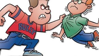 Bullies.