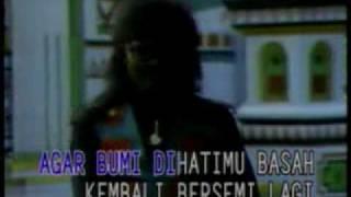 Jhonny Iskandar _amp; Mega Mustika - Basah Kembali.flv