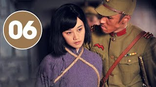 Phim Bộ Trung Quốc THUYẾT MINH | Hắc Sơn Trại - Tập 06 | Phim Kháng Nhật Cực Hay