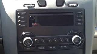 2006 Chevrolet Malibu 0001