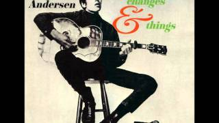 Eric Andersen - Close the Door Lightly When You Go