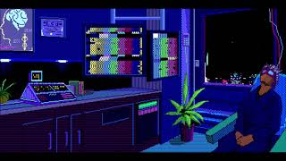 Mitch Murder Mixtape (Synthwave, 80's, Chiptune, Video Game Music)