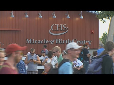 Mild Weather Brings Crowds To Last Day Of State Fair
