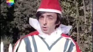 Sinderella Saraylar Meleği (1971)