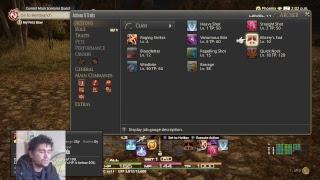 Mk Mobi YoEss. Final Fantasy XIV Stormblood