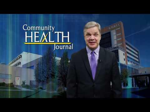 CHJ Dayton Telemedicine story