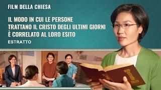 Come trattiamo il Lampo da Levante in modo da essere in accordo con la volontà del Signore