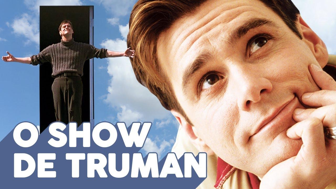 A História Por Trás de O Show de Truman! - YouTube