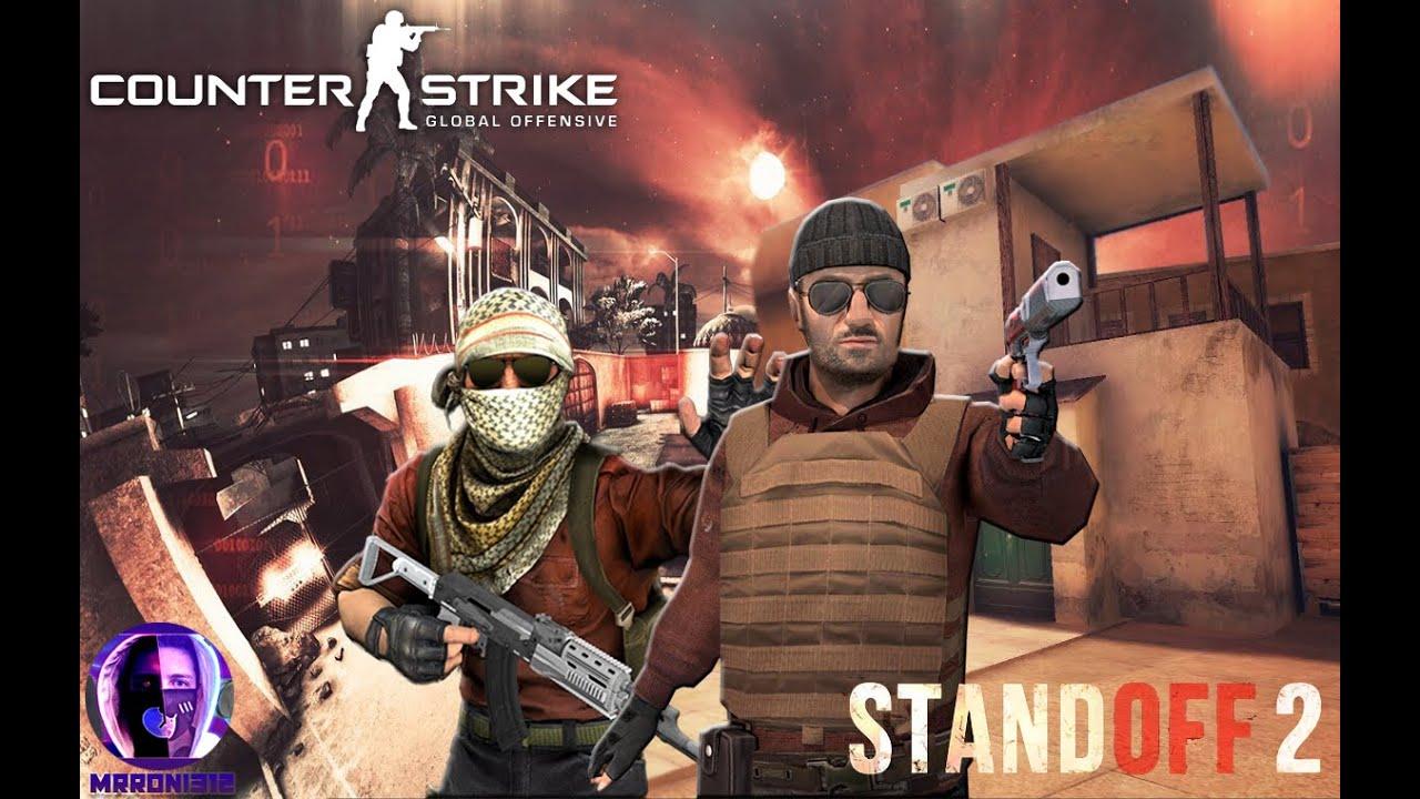 Катаем в Standoff 2 №51